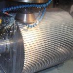 20 inch Stellite Rotor