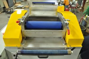 AXP16 micro cutting chamber