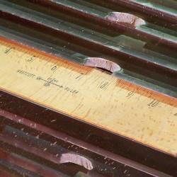 Damaged Stellite ROtor (2)