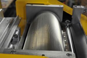 Micro rotor in AXP16