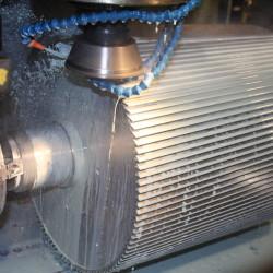 Rotor Sharpening