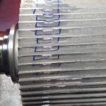 Rotor repair 1