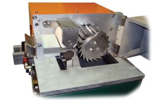 SB open cutting chamber
