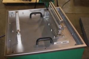 Vacuum Air Knife 001