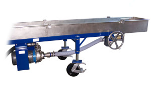 WBX Water bath shoing Linear Adj & recirculation system