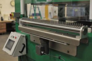 Puller Oscillating Strand Comb